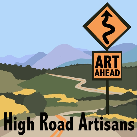 High Road Artisans Annual Studio Tour